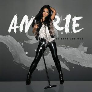 Amerie - In Love And War