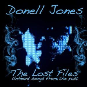 Donell Jones The Lost Files